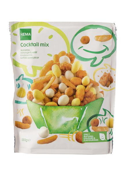 nut mix - 10673030 - hema