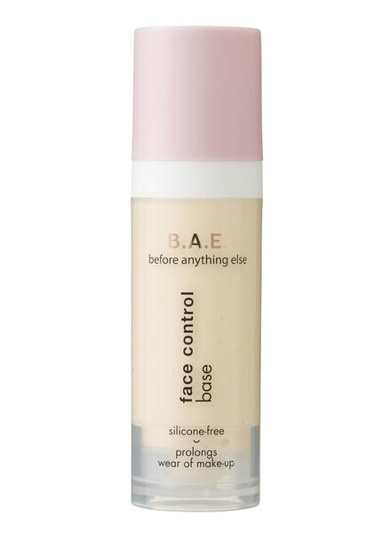 B.A.E. make-up primer banana secret - 17720112 - HEMA