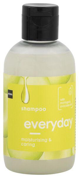 shampoo everyday mini 100 ml - 11067101 - hema