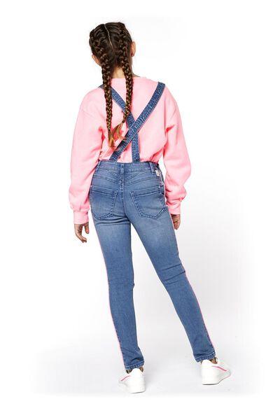 children's sweater pink pink - 1000017848 - hema