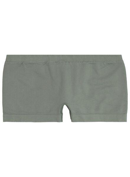 teen boxers seamless khaki khaki - 1000017370 - hema