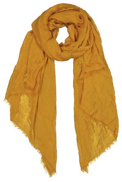 écharpe femme 200x80 - 1700131 - HEMA
