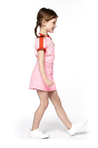 children's T-shirt pink pink - 1000017838 - hema