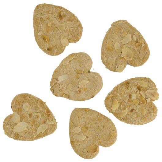 biscuits coeurs sans gluten 100g - 10956009 - HEMA