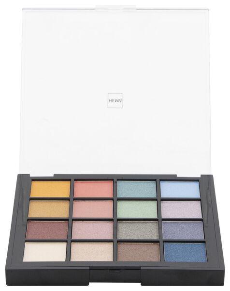 eye shadow palette bright - 11218509 - hema