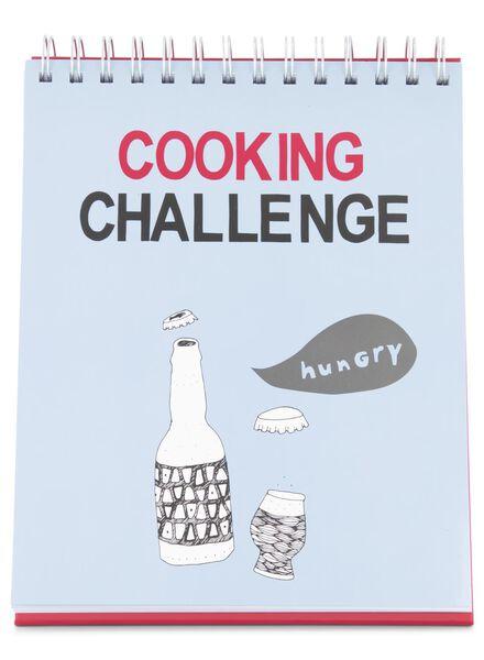 Koch-Challenge - 60700146 - HEMA