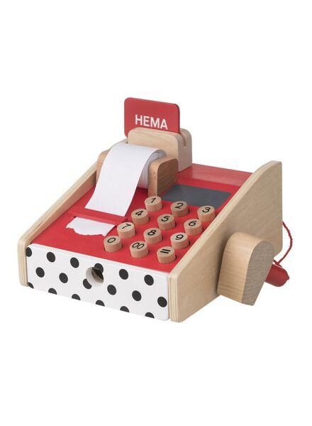 wooden till - 15122391 - hema