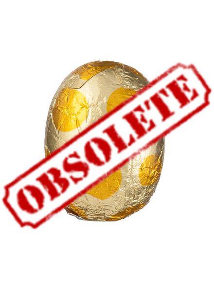 Ostereier, weiße Schokolade, 190 g - 10092002 - HEMA