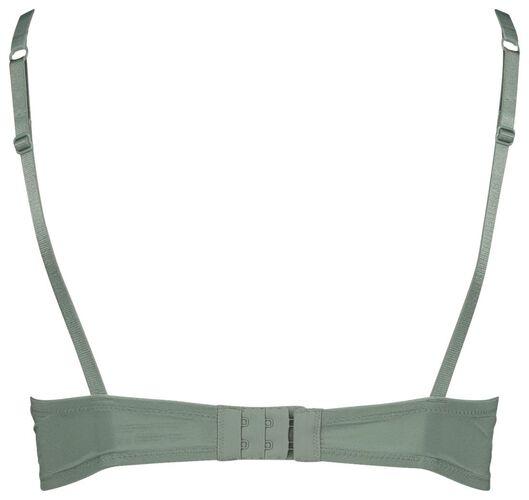 push-up bra lace green green - 1000018617 - hema