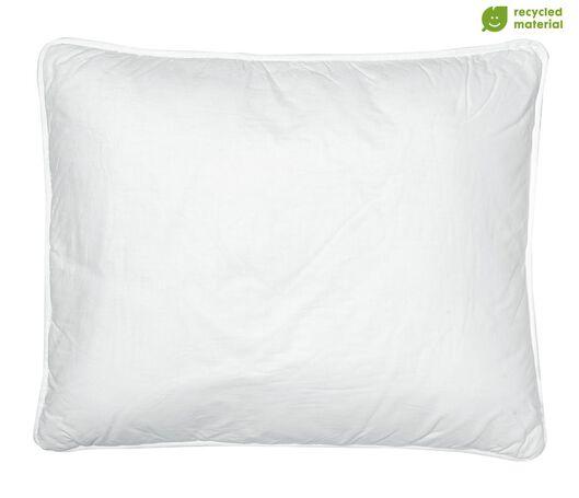 oreiller enfant - rPET 50x60 - moelleux - 5500096 - HEMA