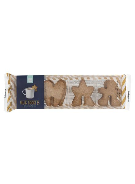 mug cookies cinnamon 150 grams - 10910020 - hema