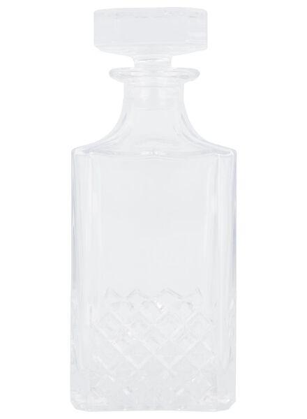 HEMA Whiskeykaraffe 0,75 Liter