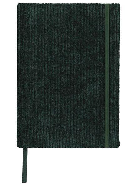 notitieboek A5 - gelinieerd - 14136010 - HEMA