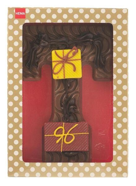 chocoladeletter melk - letter T - 10038018 - HEMA