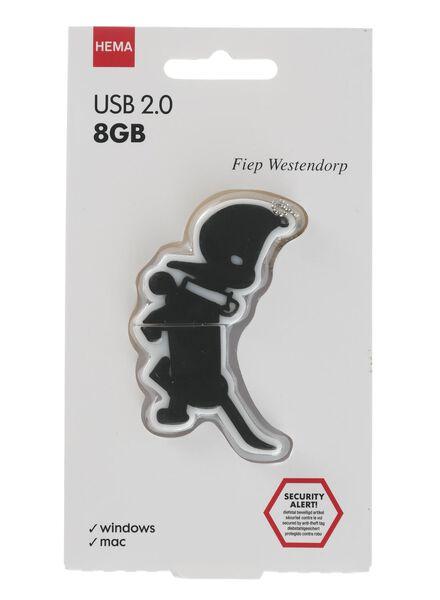 clé USB 8 Go Takkie - 39520023 - HEMA