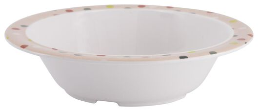 small bowl - Ø 16 cm - melamine - squirrel - 80660015 - hema