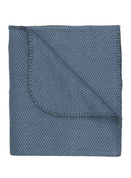 plaid en polaire 130 x 150 cm - 7391026 - HEMA