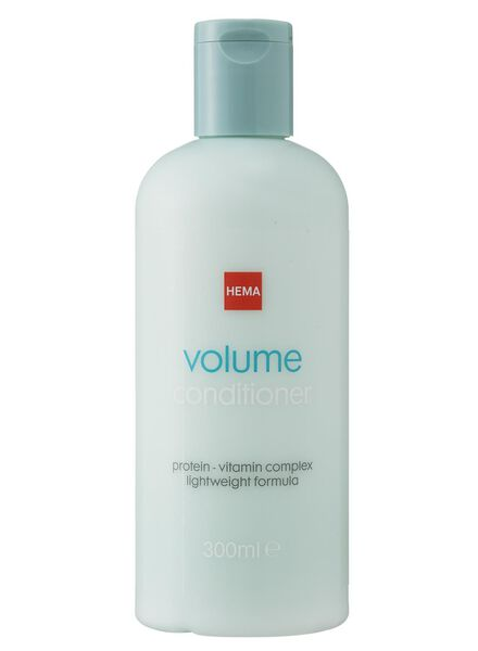 après-shampoing volume - 11057105 - HEMA