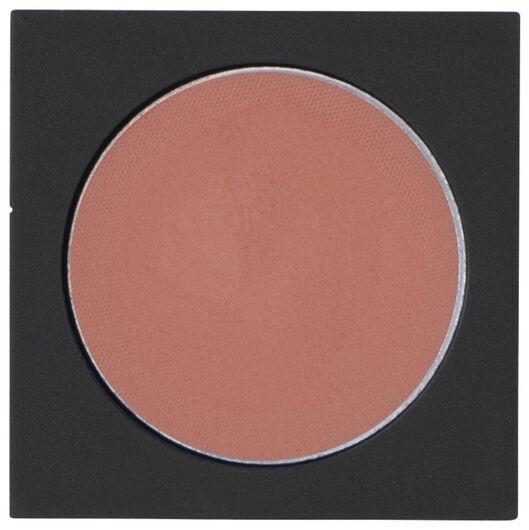 eye shadow mono satin 9 sahara red - 11210309 - hema