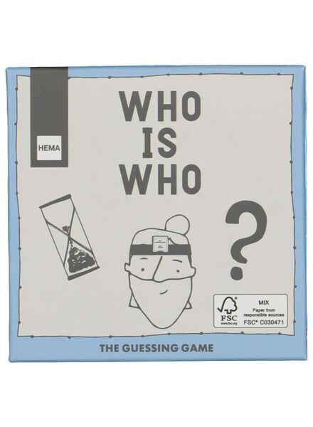 Wer ist wer? - 60200442 - HEMA