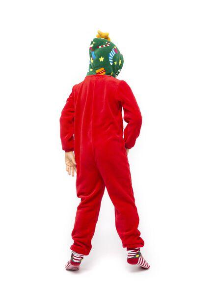 children's one-piece red red - 1000016965 - hema