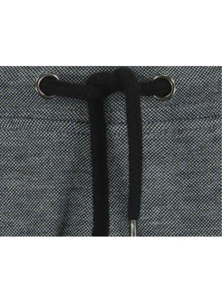 pantalon enfant noir noir - 1000017208 - HEMA
