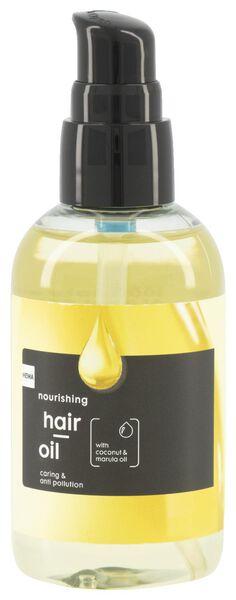 huile capillaire - 100 ml - 11067109 - HEMA