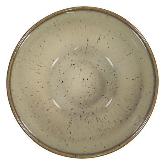 bol 10 cm - Porto - émail réactif - sable - 9602039 - HEMA