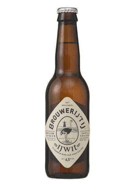 Brouwerij 't IJ Bière IJwit