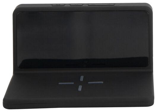 réveil avec chargeur sans fil - 60350008 - HEMA