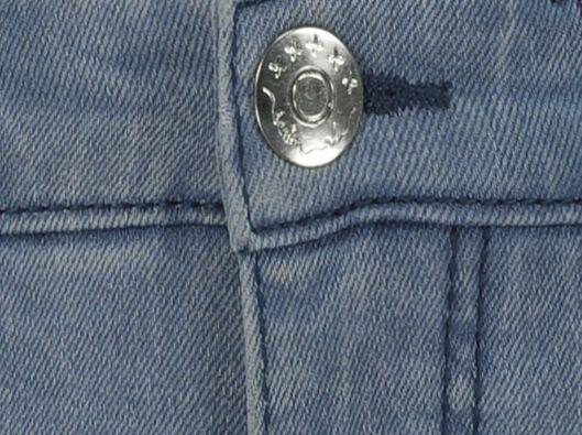 children's shorts denim denim - 1000018513 - hema