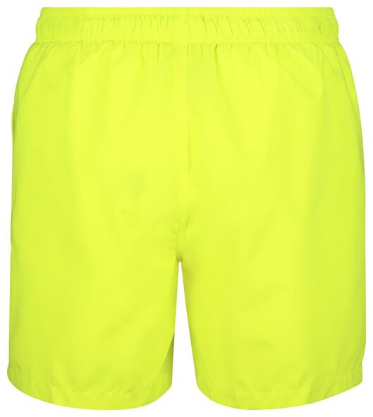 men's swimming trunks yellow L - 22130763 - hema