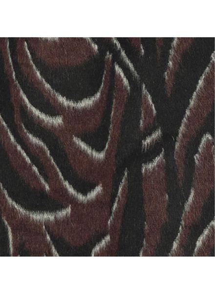 Damen-Jacke dunkelrot dunkelrot - 1000015478 - HEMA