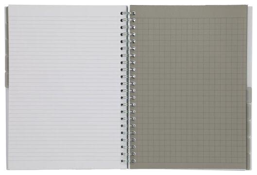 lecture notebook 10-in-1 - A4 - 14130015 - hema