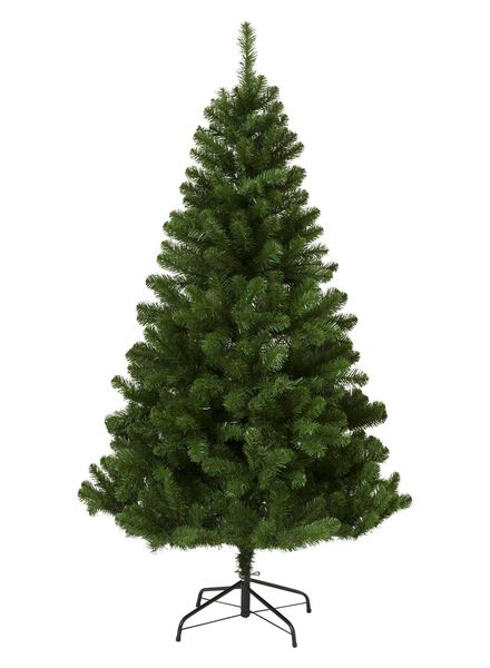 Image of HEMA Artificial Christmas Tree Ø 180 Cm Ø 60 Cm (green)