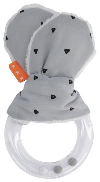 Baby-Rassel, Ohren - 33501450 - HEMA