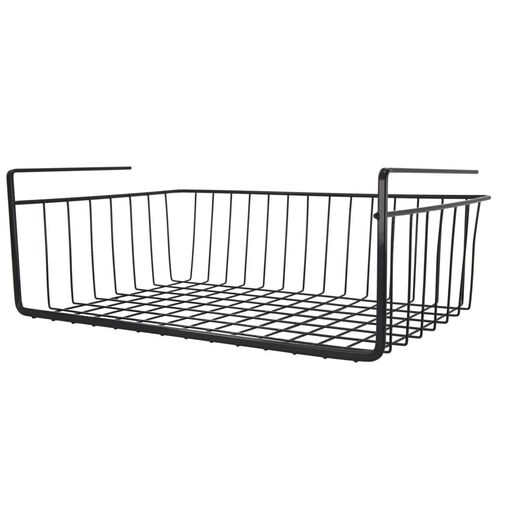 black hanging rack 40x26 - 39892900 - hema