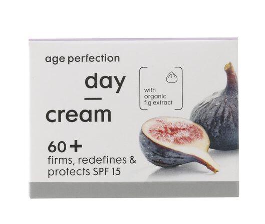 crème de jour age perfection à partir de 60 ans - 17870050 - HEMA