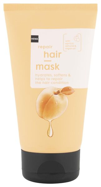 masque cheveux repair 150 ml - 11067106 - HEMA