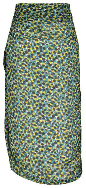 Sarong, 150 x 130 cm, Punkte - 22350881 - HEMA