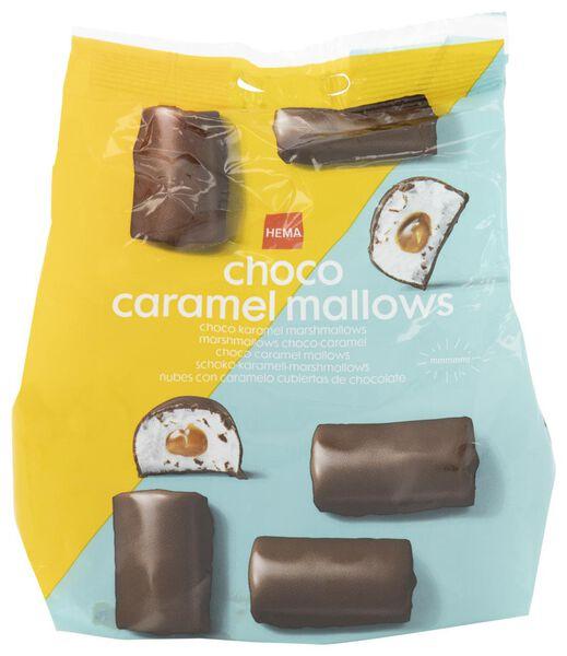 chocolate caramel marshmallows - 10380034 - hema