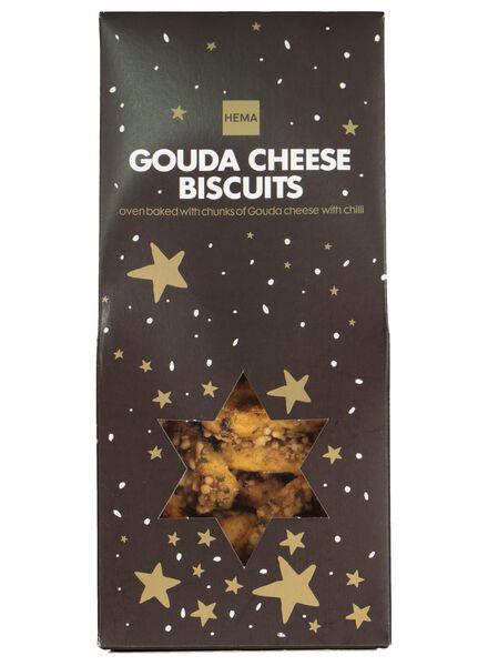Gouda cheese biscuits with chili - 10626475 - hema