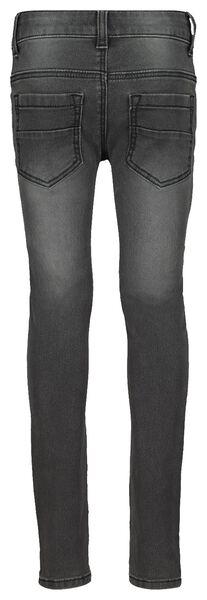 Kinder-Skinnyhose schwarz schwarz - 1000003939 - HEMA