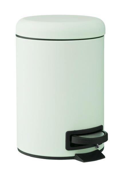 poubelle à pédale 3L - 80320045 - HEMA