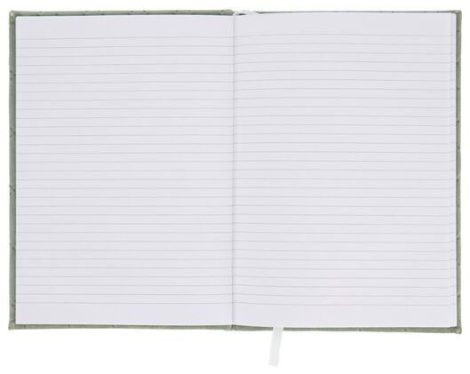 A5 ruled notebook - 14590224 - hema