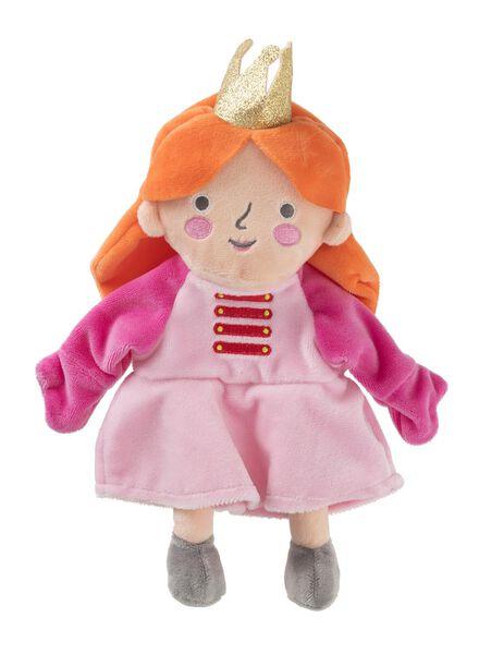 hand puppet princess - 15150088 - hema