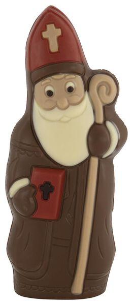 Saint-Nicolas en chocolat - 125 g - 10040123 - HEMA