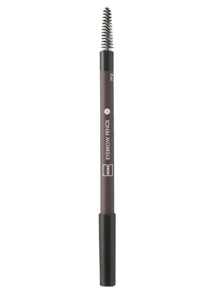crayon sourcils brun 11 - 11214043 - HEMA