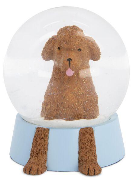 boule à neige Ø 10 cm - 60310045 - HEMA