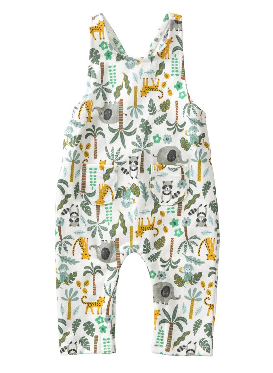 f34a01755 images newborn jumpsuit off-white off-white - 1000013397 - hema
